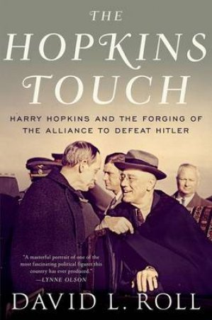 The Hopkins Touch by David L. Roll