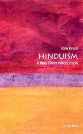 Hinduism by Kim Knott