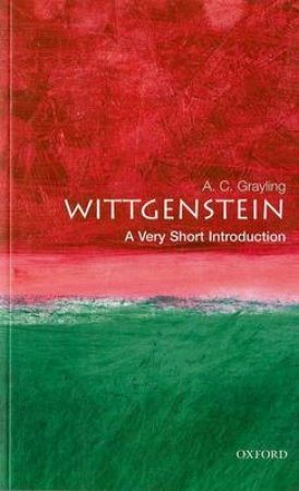 Wittgenstein by A. C. Grayling