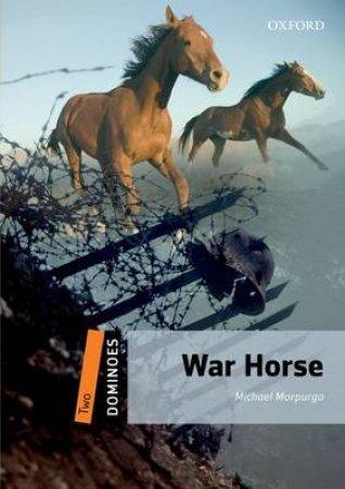 War Horse by Michael Morpurgo & Alex Raynham & Martin Impey