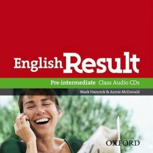 English Result Pre-Intermediate Class by Not Available