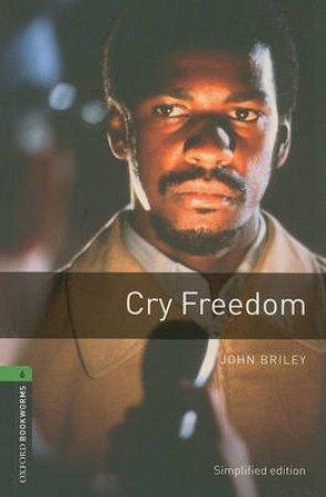 Cry Freedom by John Briley & Rowena Akinyemi