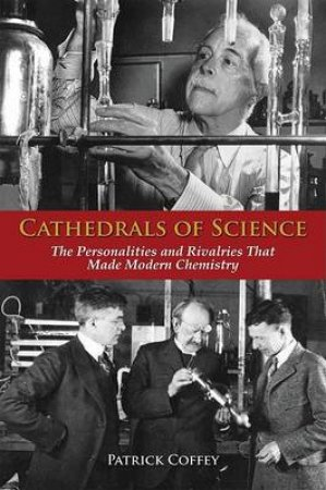 Cathedrals of Science by Patrick Coffey