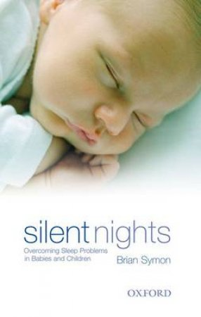 Silent Nights by Brian Symon