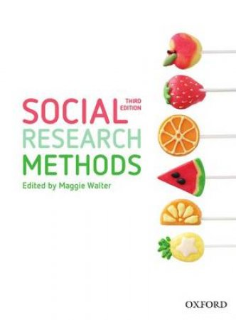 Social Research Methods by Maggie Walter