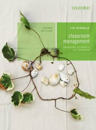 Classroom Management by Tim Mcdonald