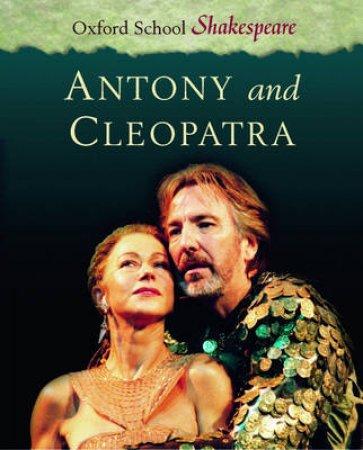 Antony and Cleopatra by William Shakespeare & Roma Gill