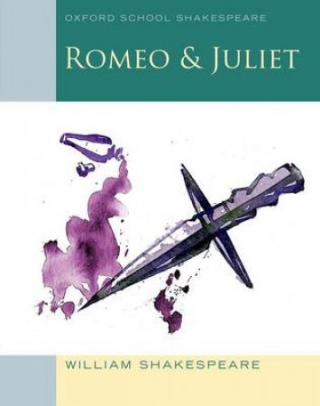 Romeo and Juliet by William Shakespeare & Roma Gill