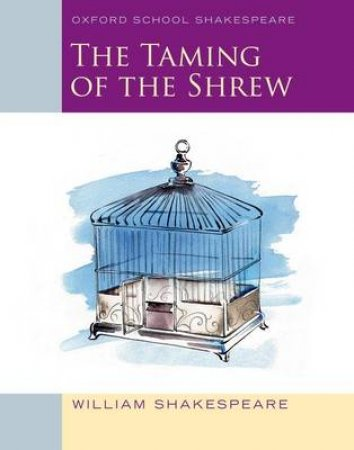 The Taming of the Shrew by Roma Gill