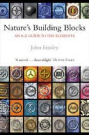 Nature's Building Blocks by John Emsley