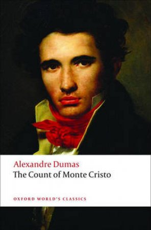 The Count of Monte Cristo by Alexandre Dumas & David Coward
