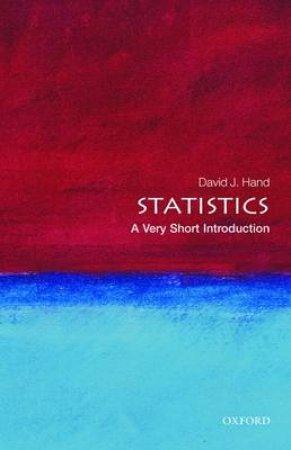 Statistics by David J. Hand