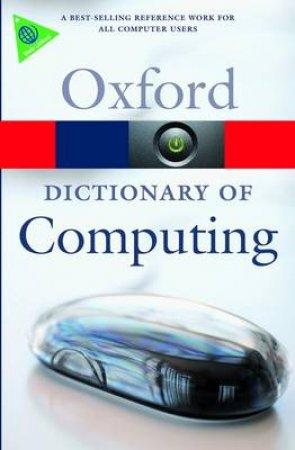 A Dictionary of Computing by John Daintith & Edmund Wright