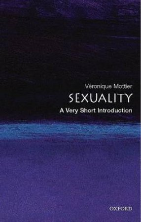 Sexuality by Veronique Mottier