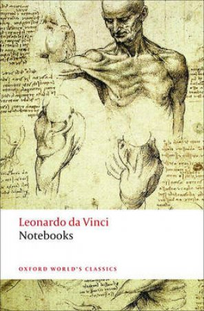 Notebooks by da Vinci Leonardo & Irma A. Richter & Thereza Wells & Martin Kemp