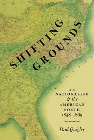 Shifting Grounds by Paul Quigley