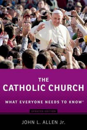 The Catholic Church by John L. Allen