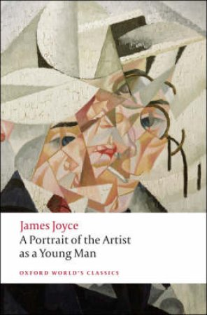 A Portrait of the Artist As a Young Man by James Joyce & Jeri Johnson