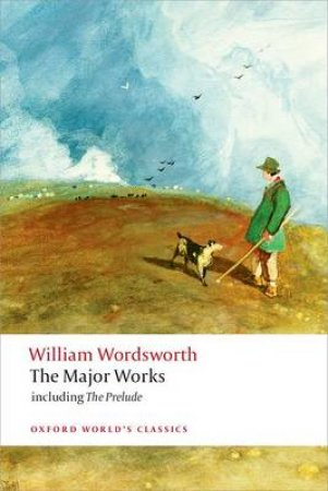 William Wordsworth by William Wordsworth & Stephen Charles Gill