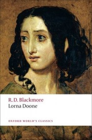Lorna Doone by R. D. Blackmore & Sally Shuttleworth