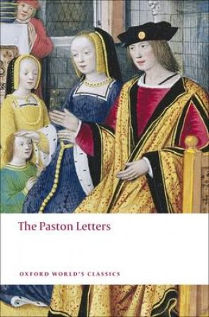The Paston Letters by Norman Davis