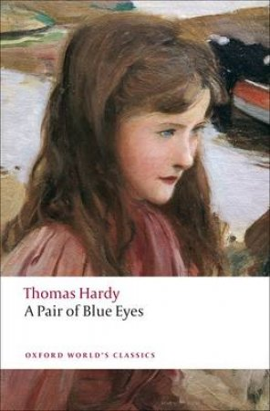 A Pair of Blue Eyes by Thomas Hardy & Alan Manford & Tim Dolin