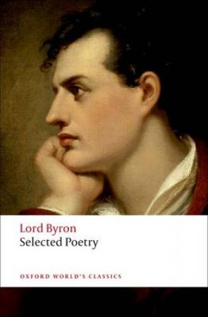 Selected Poetry by George Gordon Byron Byron & Jerome J. McGann