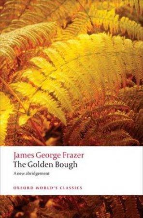 The Golden Bough by Robert Fraser