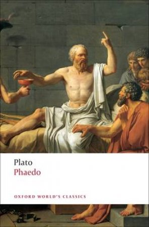 Phaedo by Plato & David Gallop