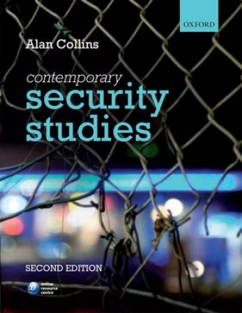Contemporary Security Studies by Alan Collins