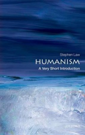 Humanism by Stephen Law