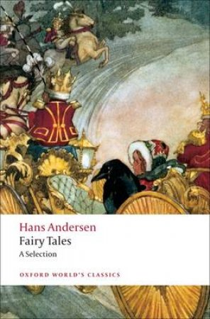 Hans Andersen's Fairy Tales by Hans Christian Andersen & L. W. Kingsland & Vilhelm Pedersen & Lorenz Frolich & Naomi Lewis