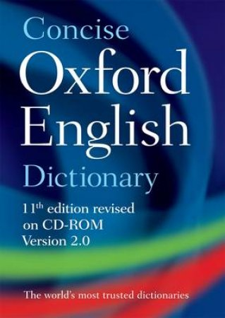by Oxford Dictionaries