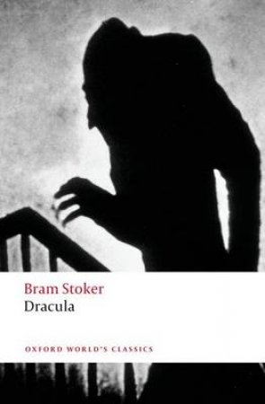Dracula by Bram Stoker & Roger Luckhurst