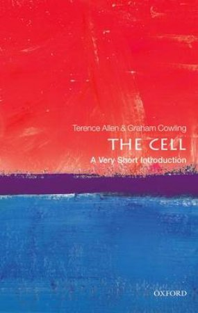 The Cell by Terence Allen & Graham Cowling