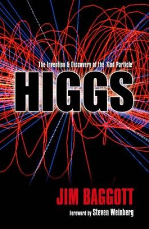Higgs by Jim Baggott