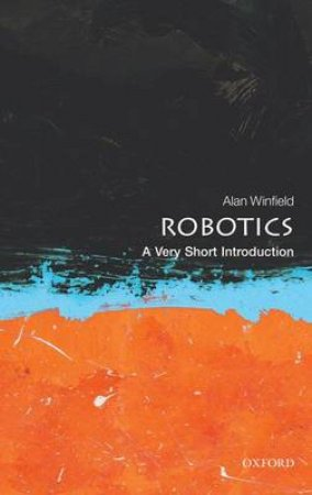 Robotics by Alan Winfield