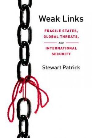 Weak Links by Stewart Patrick