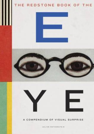 The Redstone Book of the Eye by Julian Rothenstein & Mel Gooding & David Shrigley
