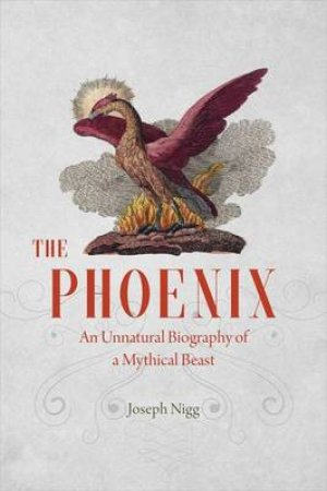 The Phoenix by Joseph Nigg