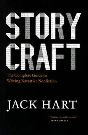Storycraft by Jack Hart