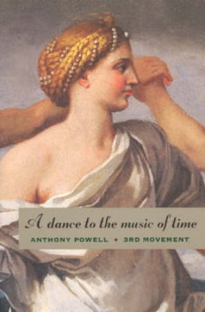 A Dance to the Music of Time by Anthony Powell