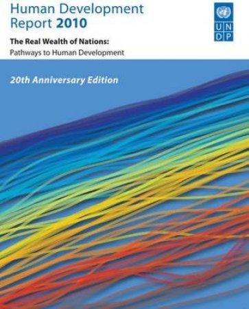 Human Development Report 2010 by Jeni Klugman