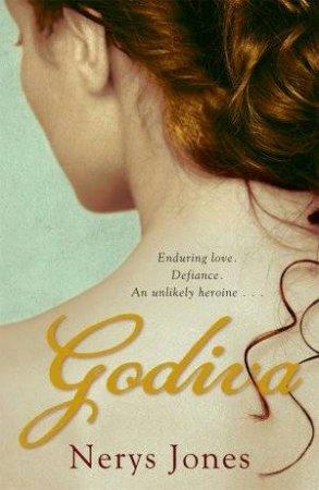 Godiva by Nerys Jones