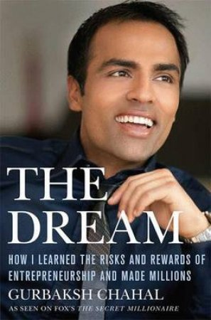 The Dream by Gurbaksh Chahal