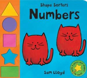 Numbers by Sam Lloyd