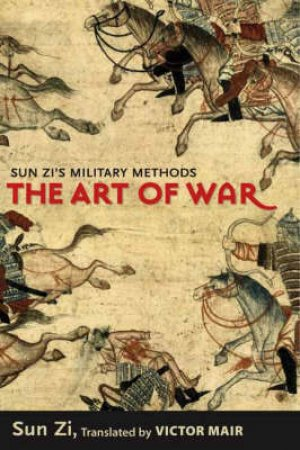 The Art of War by Victor H. Mair