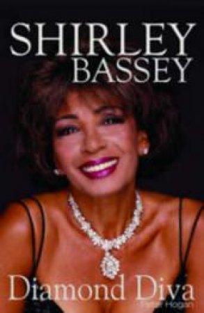 Shirley Bassey by Peter Hogan