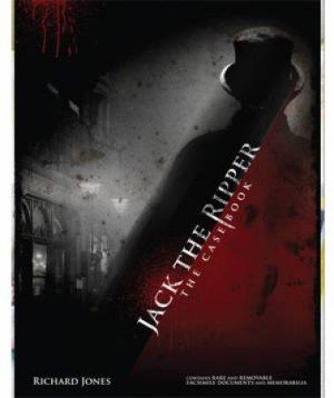 Jack the Ripper by Richard Jones