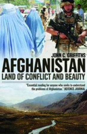 Afghanistan by John C. Griffiths